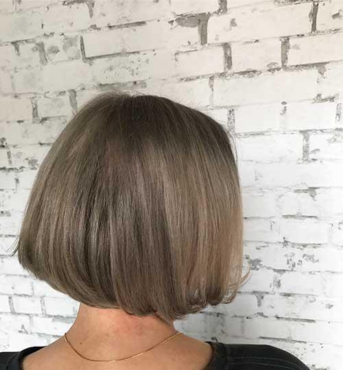 Best Short Haircuts for Women - 9