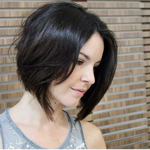 Latest Bob Hairstyles 2017 - 9
