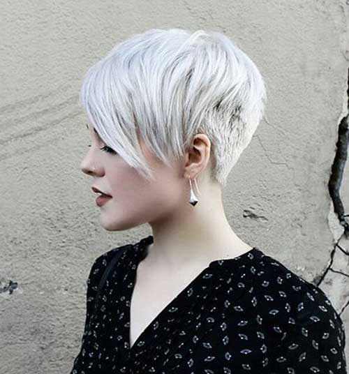 New Pixie Hairstyles - 9