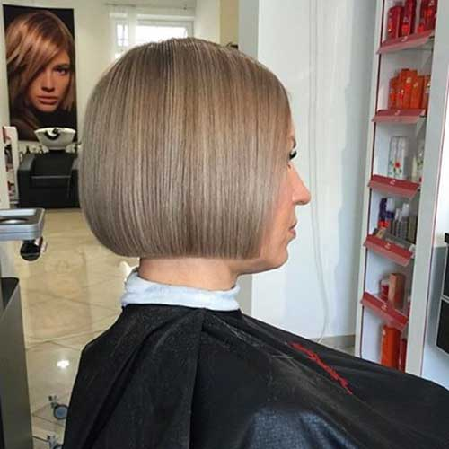 New Short Hairstyles for Women - 9