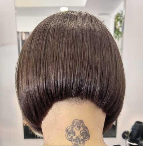 Super Bob Hairstyles 2017 - 9