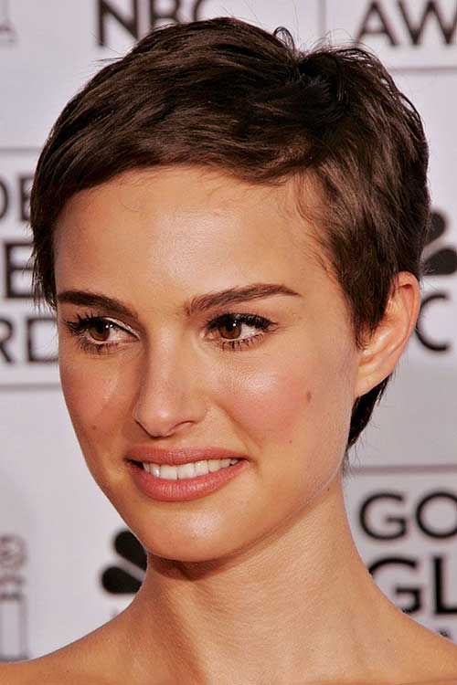 Super Pixie Hairstyles - 9
