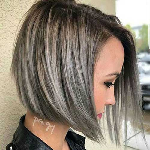 Outstanding Color Options for Short Haircuts | The Best Short ...