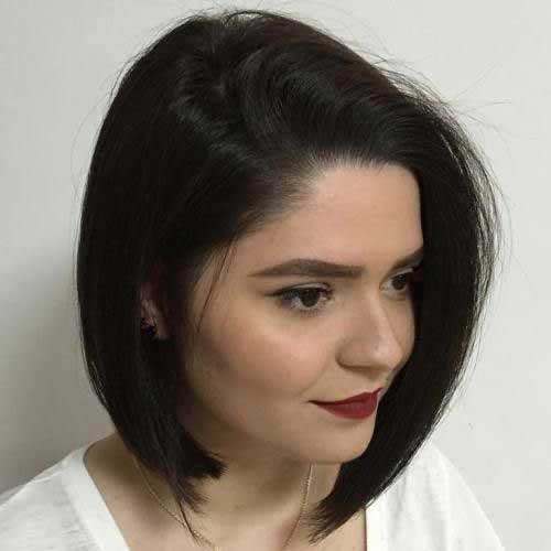 Dark Short Hair Colors-15