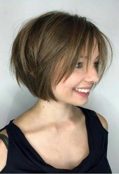 2017 Bob Haircuts