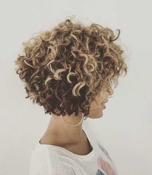 Modern Short Haircuts-11