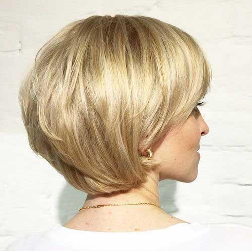 Modern Short Haircuts-15