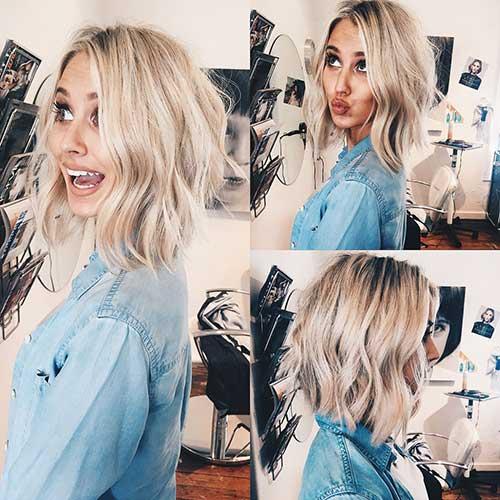 Short Haircuts-19