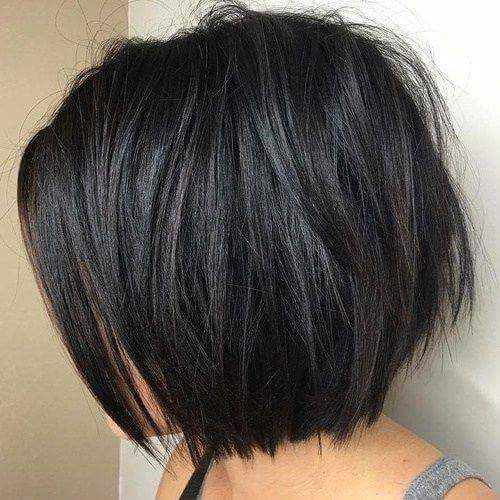 Short Hairstyles for Thick Hair-6
