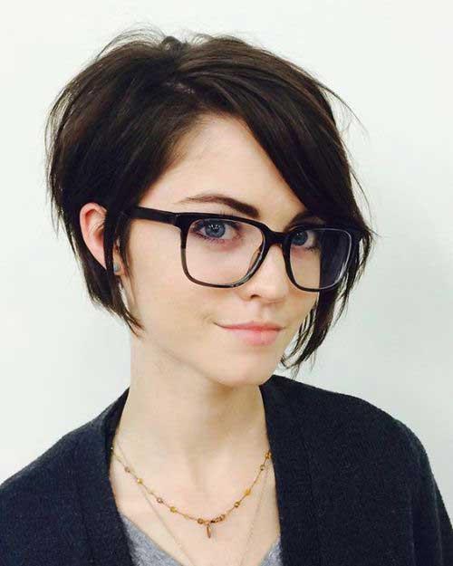Modern Short Haircuts-7
