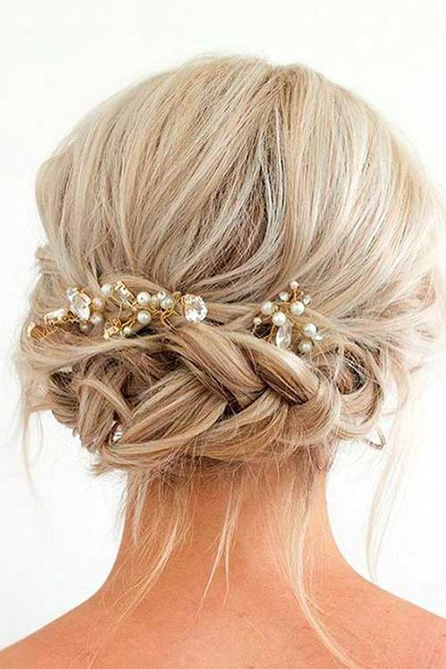 Braided Short Hairstyles-11