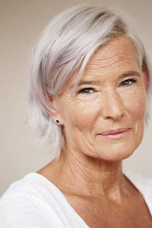 Older Womens Short Hairstyles-7