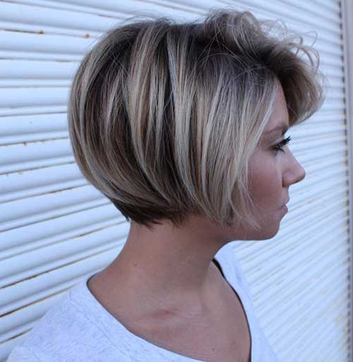 Best Bob Hair Styles-9