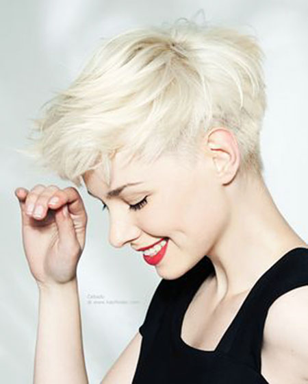 Short Layered Pixie Hairstyles Hair, Under, Pixie, Women