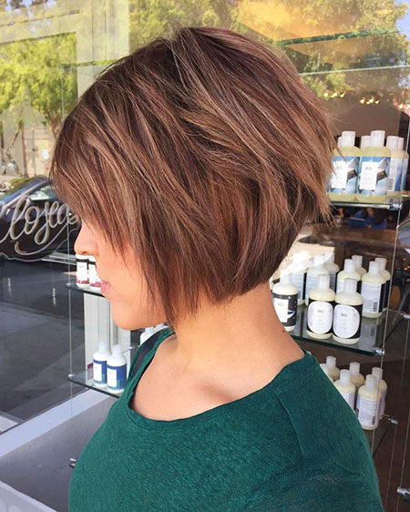 Layered Bob Haircut, Bob, Layered, Bobs, Long