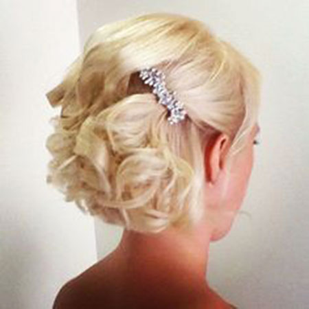 Pretty Hair, Wedding, Updo, Pretty, Haare