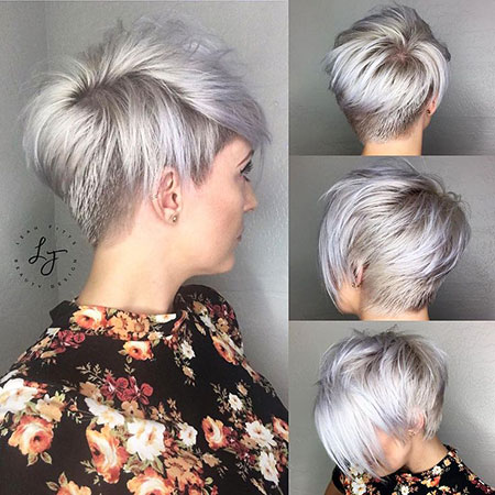 Emily Anderson, Pixie, Violet, Under, Tapered