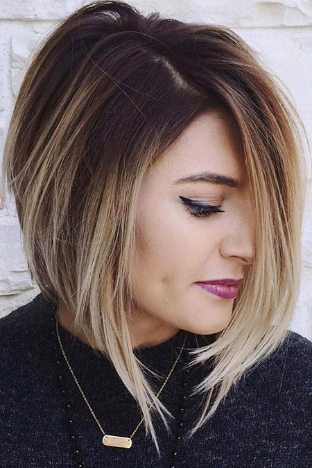Spring Hair, Bob, Balayage, Woman, Types