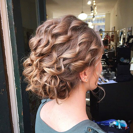 Updo Hair, Wedding, Updos, Updo, Prom