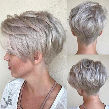 Tapered Hair, Pixie, Tapered, Pixies, Frisyrer