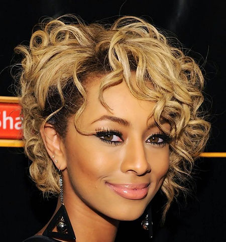 Thin Hair, Curly, Thin, Keri, Hilson