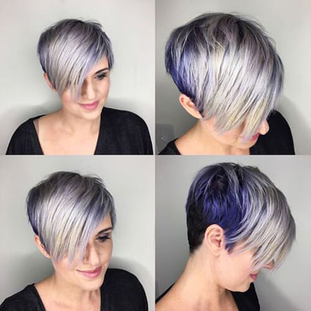 Cute Hair, Pixie, Under, Cute, Pixies