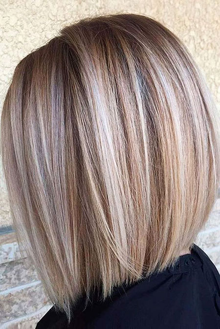 Blonde Highlights, Blonde, Highlights, Lowlights, Bobs