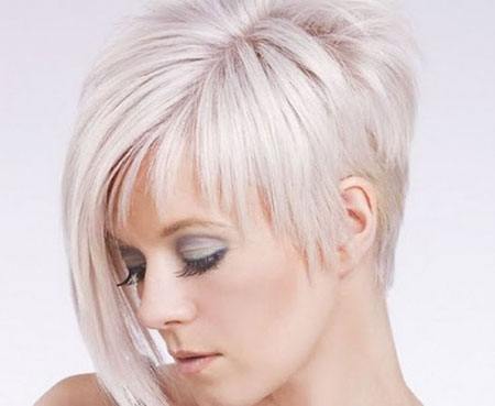 Asymmetrical Hair, Very, Pixies, Pixie, Long