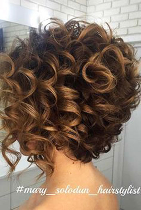 Wedding Hair, Wedding, Curly, Updo, Trendy