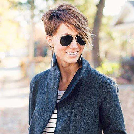 Modern Hair, Pixie, 207, Women, Trendy