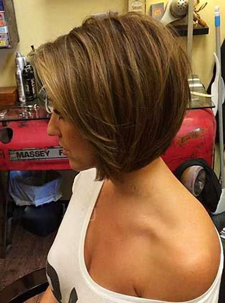 Layered Hair, Bob, Layered, Women, Trends