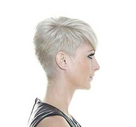 Simple Hair, Pixie, Women, Very, Simple