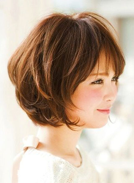 Layered Hair, Bob, Layered, Bangs, Tips