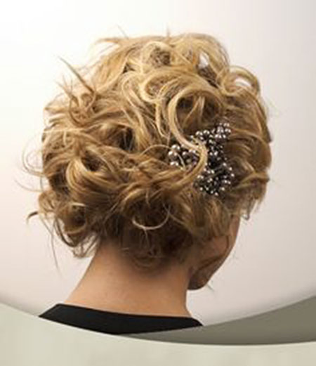 Pretty Hair, Wedding, Updo, Weddings, Veil
