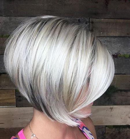 Platinum Blonde, Blonde, Platinum, Bob, Lowlights