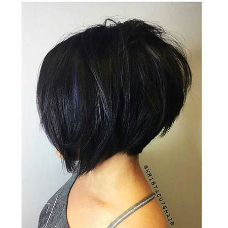 Short Hair, Bob, Pixie, Length, Layered