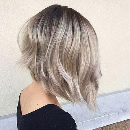 Blonde Hair, Bob, Blonde, Bobs, Ash