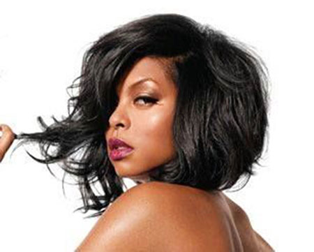 Taraji P Henson Hair, Lace, Front, Black, Women