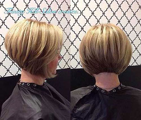 Layered Hair, Bob, Years, Women, View
