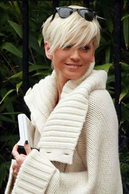 Summer Hair, Very, Pixie, Diana, 207