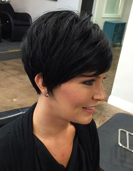 Easy Hair, Pixie, Layered, Easy, All