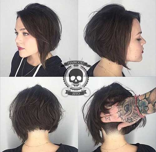 Inverted Bob Haircuts-7