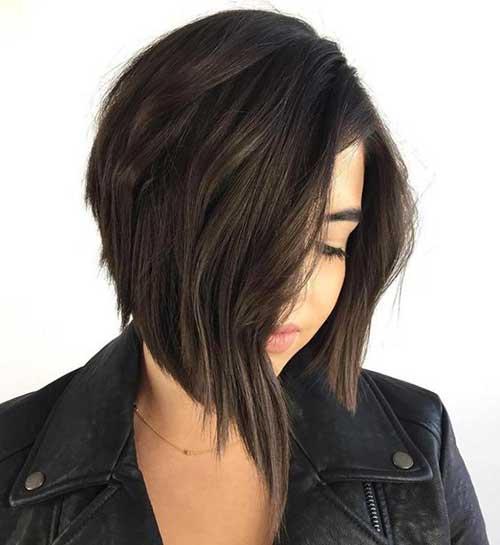 Short Wavy Hairstyles-8