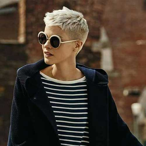 Super Short Haircuts-8