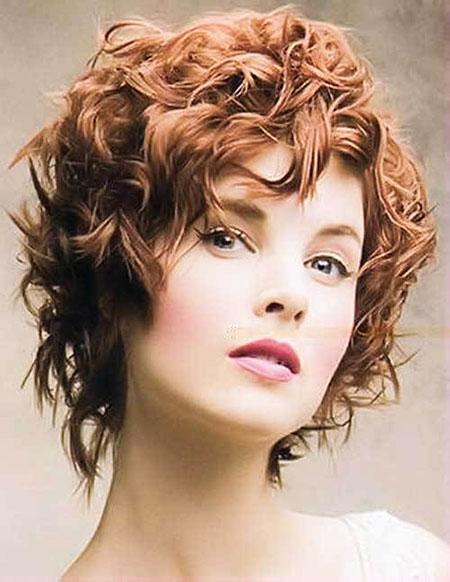 Pretty Perm Hair, Curly, Perms, Soft, Pretty