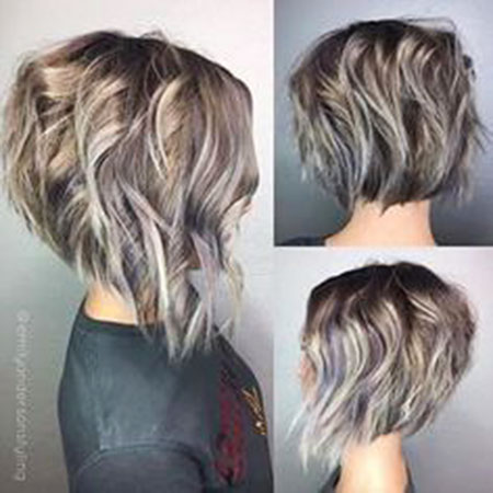 Summer Hair, Women, Bob, Trendy, Summer