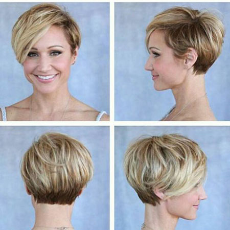 Textured Hair, Pixie, Thick, Textured, Suitable