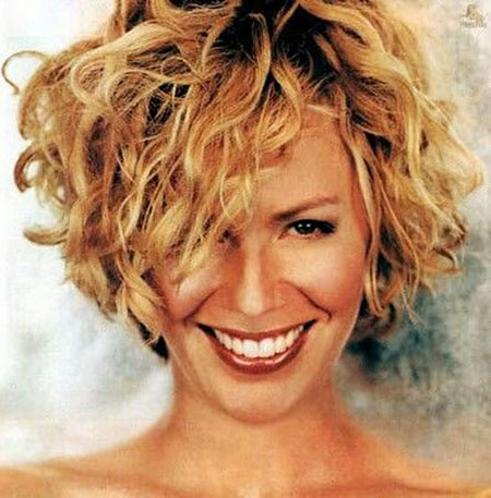 Meg Ryan, Curly, Trendy, Ryan, Messy
