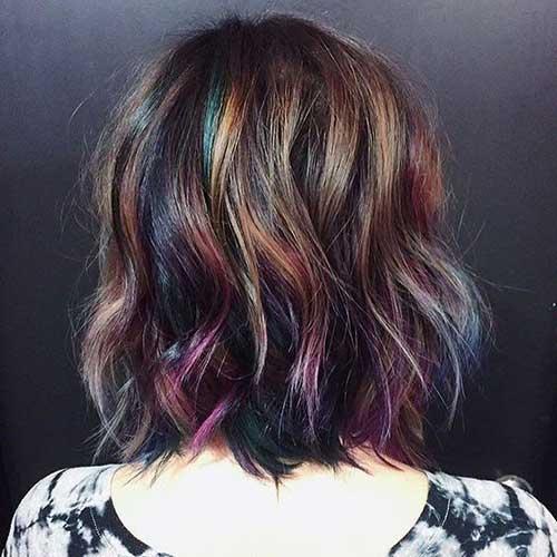 Wavy Short Hairstyles-9