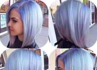 Unique Short Hair Color Ideas For Women The Best Short - Cute hairstyle color ideas